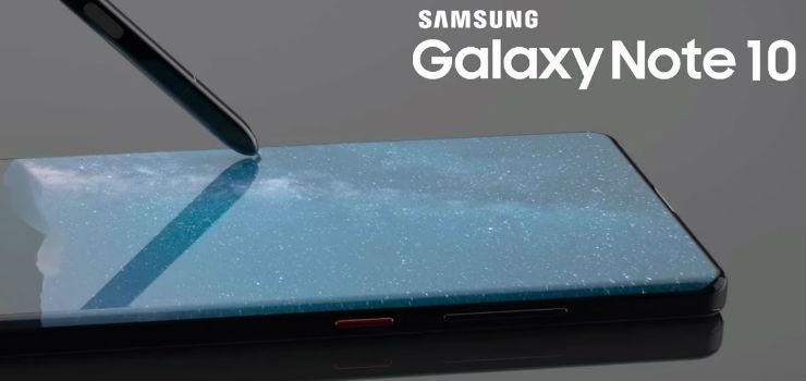 Samsung Galaxy Note10 Pro: indiscrezioni sulle principali specifiche thumbnail