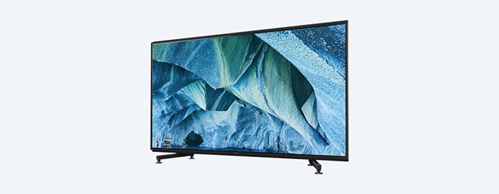 Sony: il primo TV 8K sarà disponibile a inizio giugno thumbnail