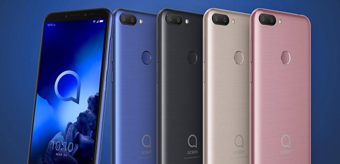 Alcatel 1S: lo smartphone per giovani arriva in Italia thumbnail