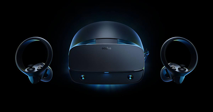 Oculus Quest e Oculus Rift S sono disponibili da oggi thumbnail