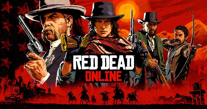 Red Dead Online: nuove missioni e nuovi personaggi thumbnail