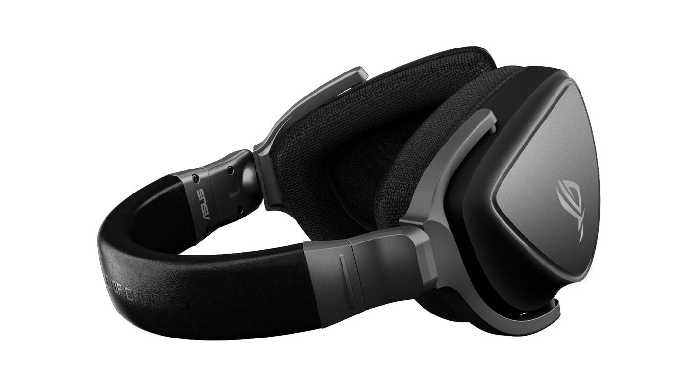 Delta Core: ASUS annuncia le nuove cuffie da gaming thumbnail