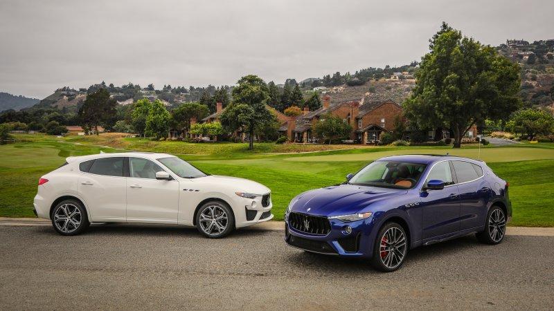 Maserati dice addio ai motori Ferrari. Chi sarà il prossimo fornitore? thumbnail