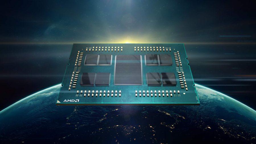 AMD: ecco gli annunci dal Computex 2019 thumbnail