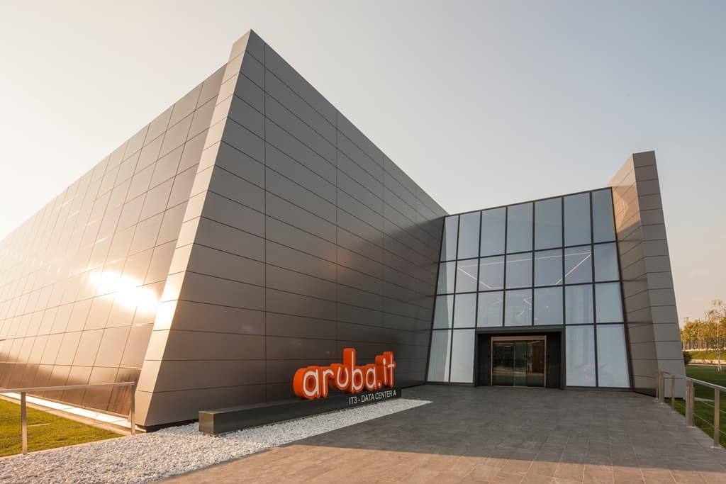 Aruba Software Factory Torino: apre nella città il nuovo polo di innovazione thumbnail