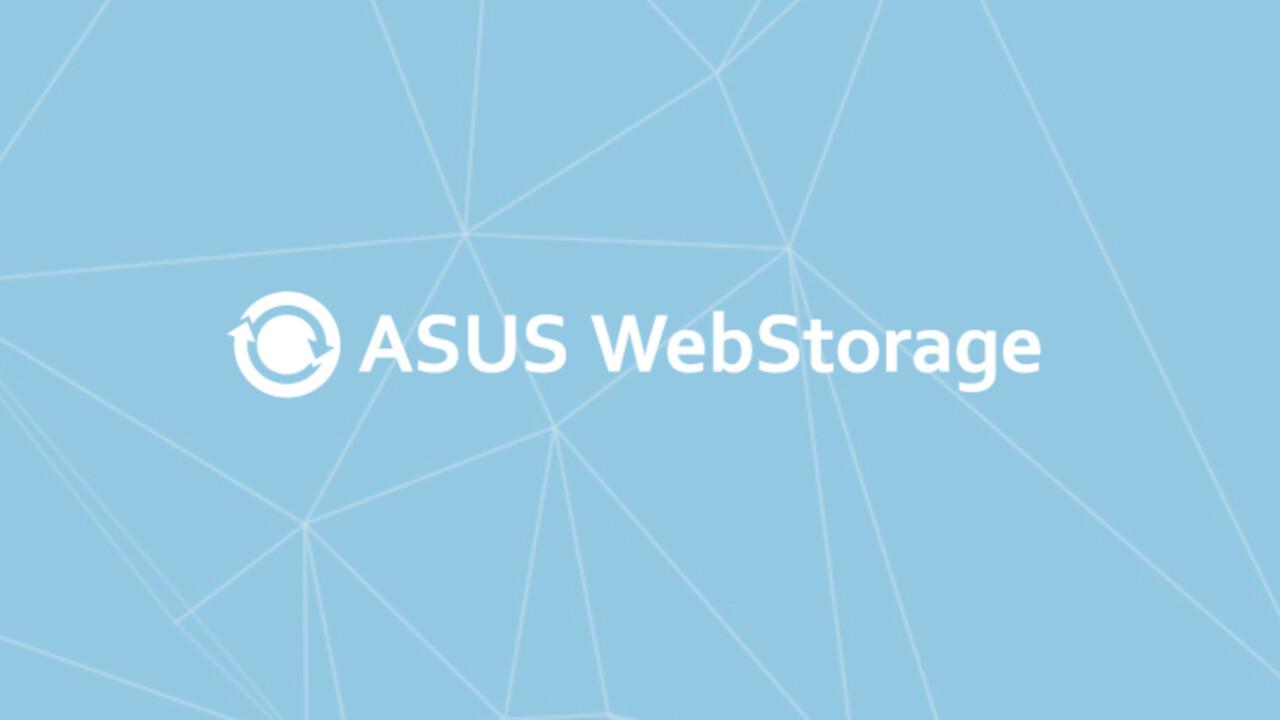 Asus WebStorage usato per distribuire il malware Plead thumbnail