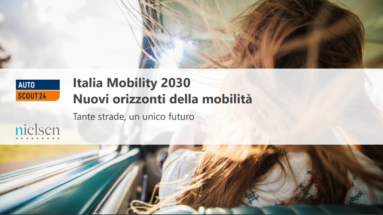 """""""Italia mobility 2030"""": il futuro della mobilità secondo AutoScout24 thumbnail"""