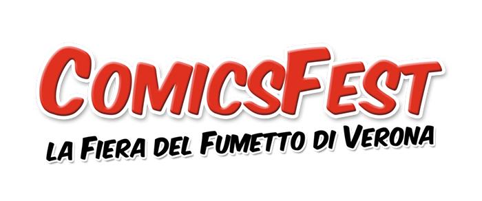 ComicsFest 2019: il festival del fumetto di Verona thumbnail
