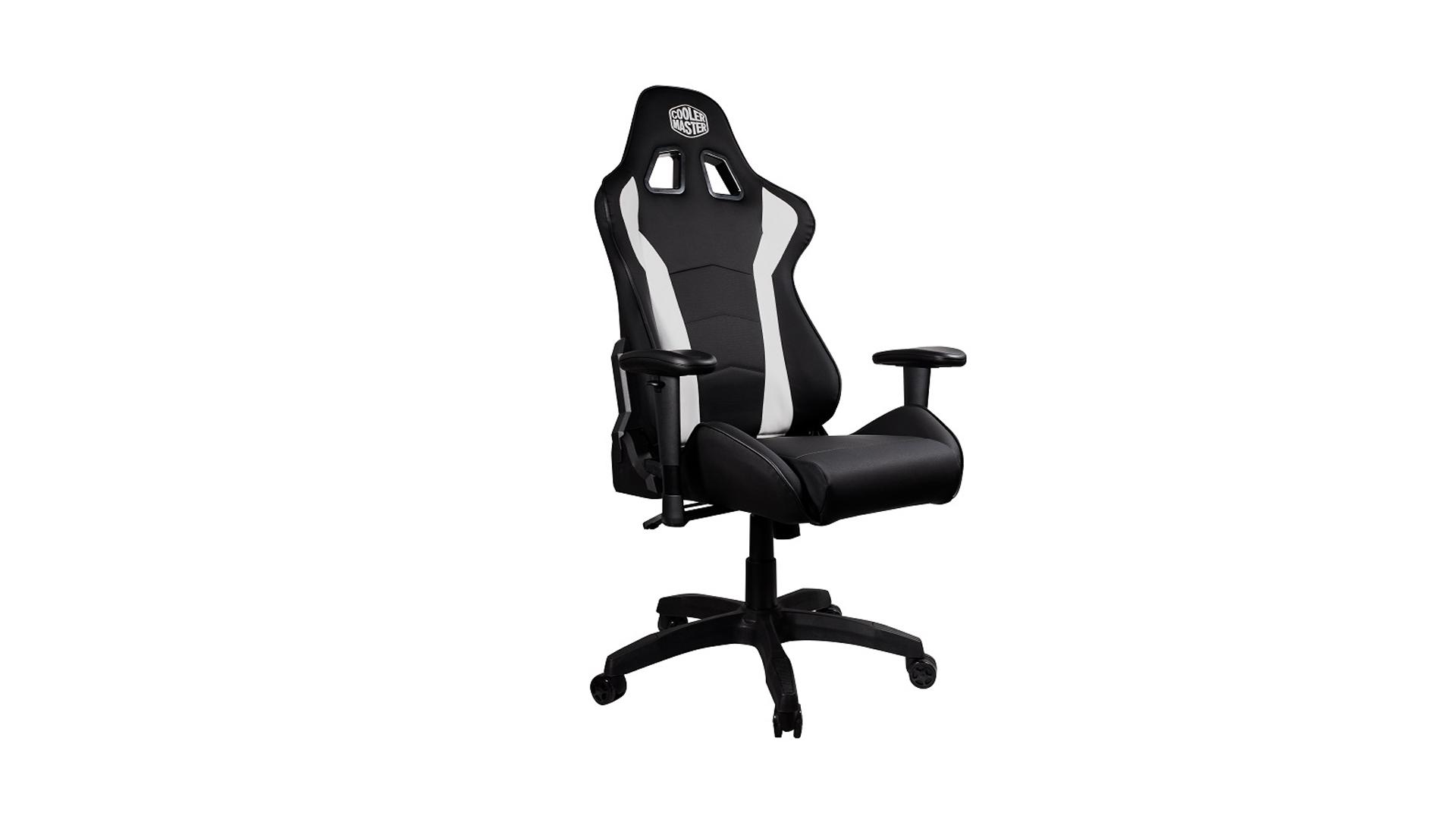 Cooler Master Caliber R1: tre nuove colorazioni per la sedia da gaming thumbnail