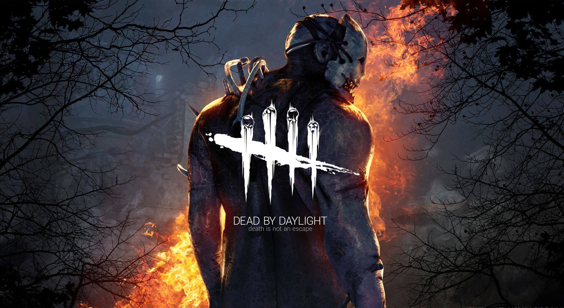 Dead by Daylight in arrivo su Nintendo Switch a Settembre thumbnail