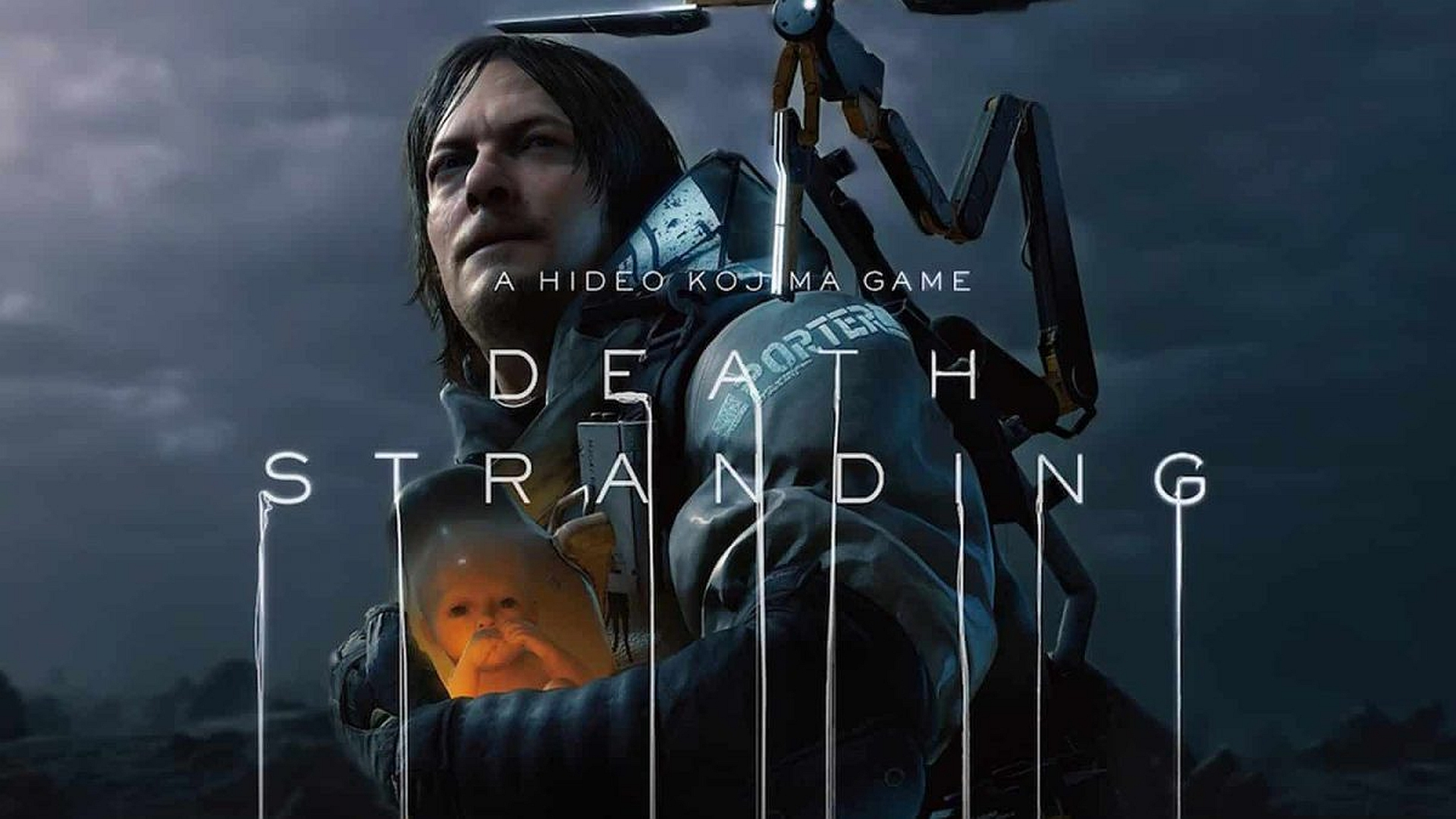 Death Stranding: non un altro Stealth Game thumbnail