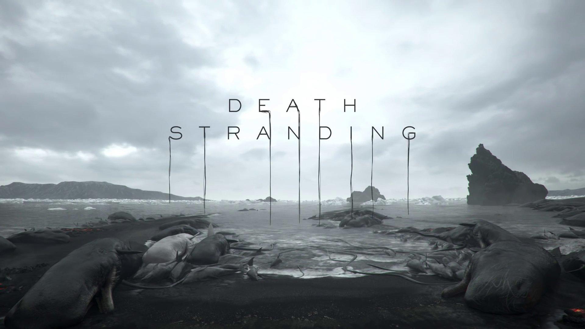 Death Stranding ha finalmente una data d'uscita thumbnail