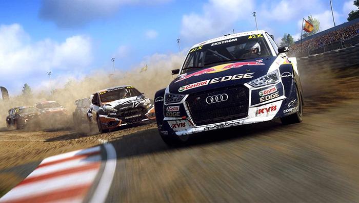 DiRT Rally 2.0: arrivano i contenuti della Season Two thumbnail