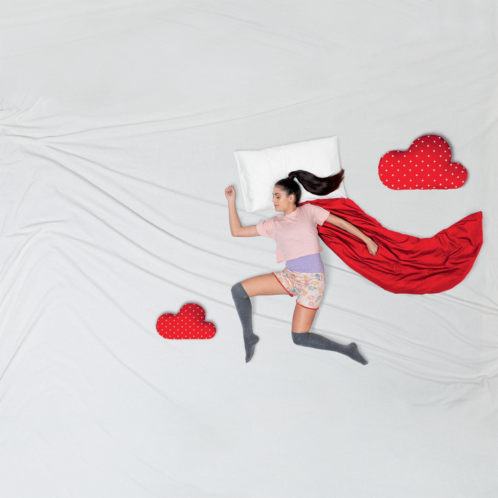 DreamLab: Fondazione Vodafone Italia e AIRC lanciano la nuova app thumbnail