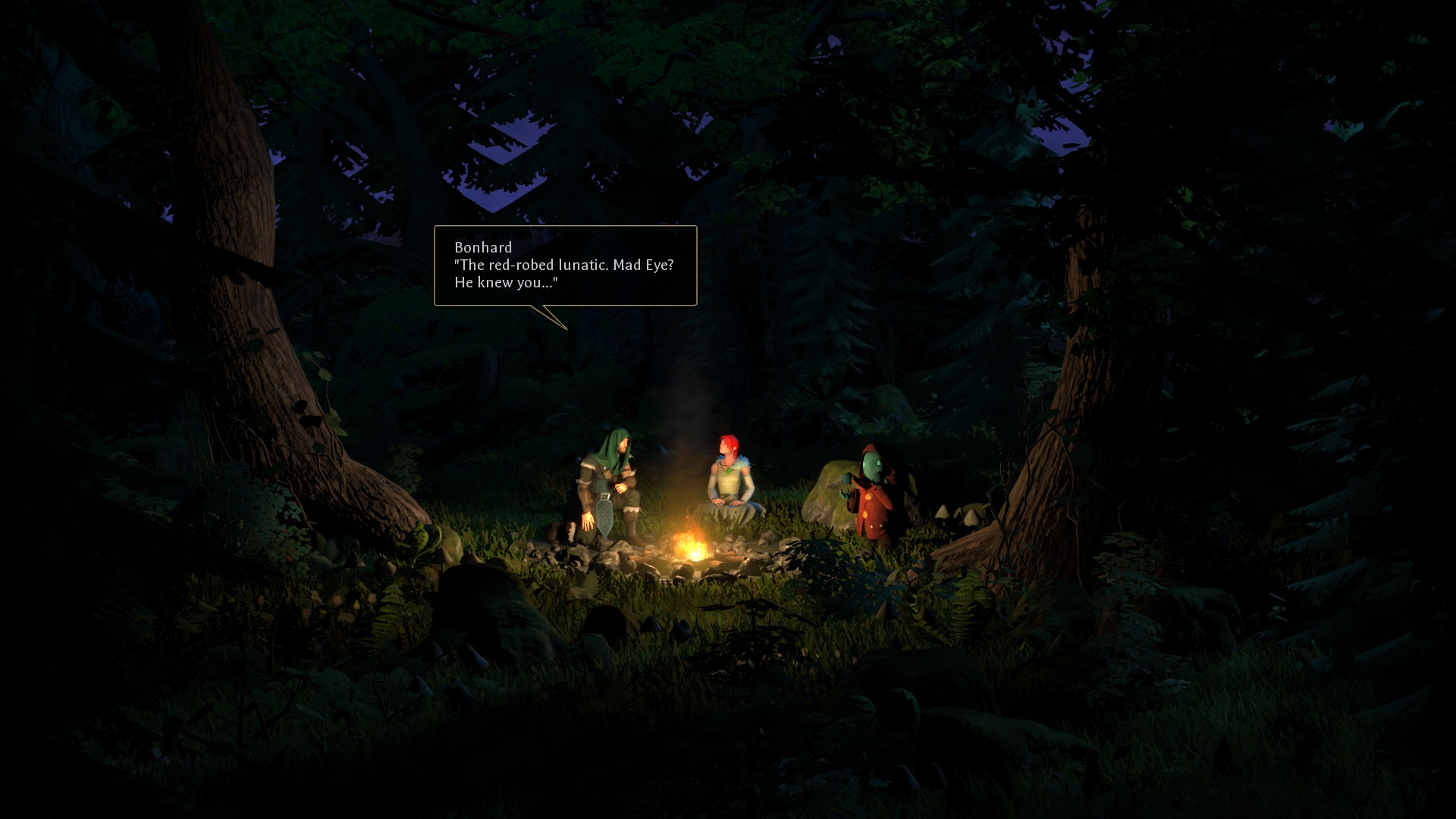 Recensione Druidstone: The secret of the Menhir forest thumbnail