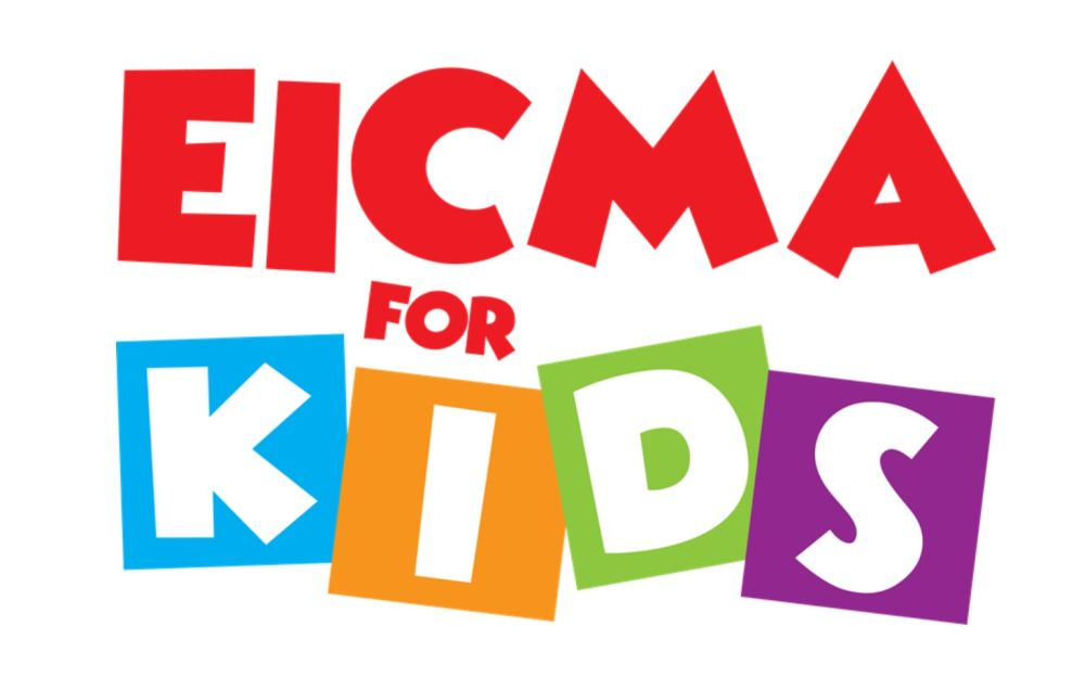 EICMA for Kids arriva in 5 città lombarde thumbnail
