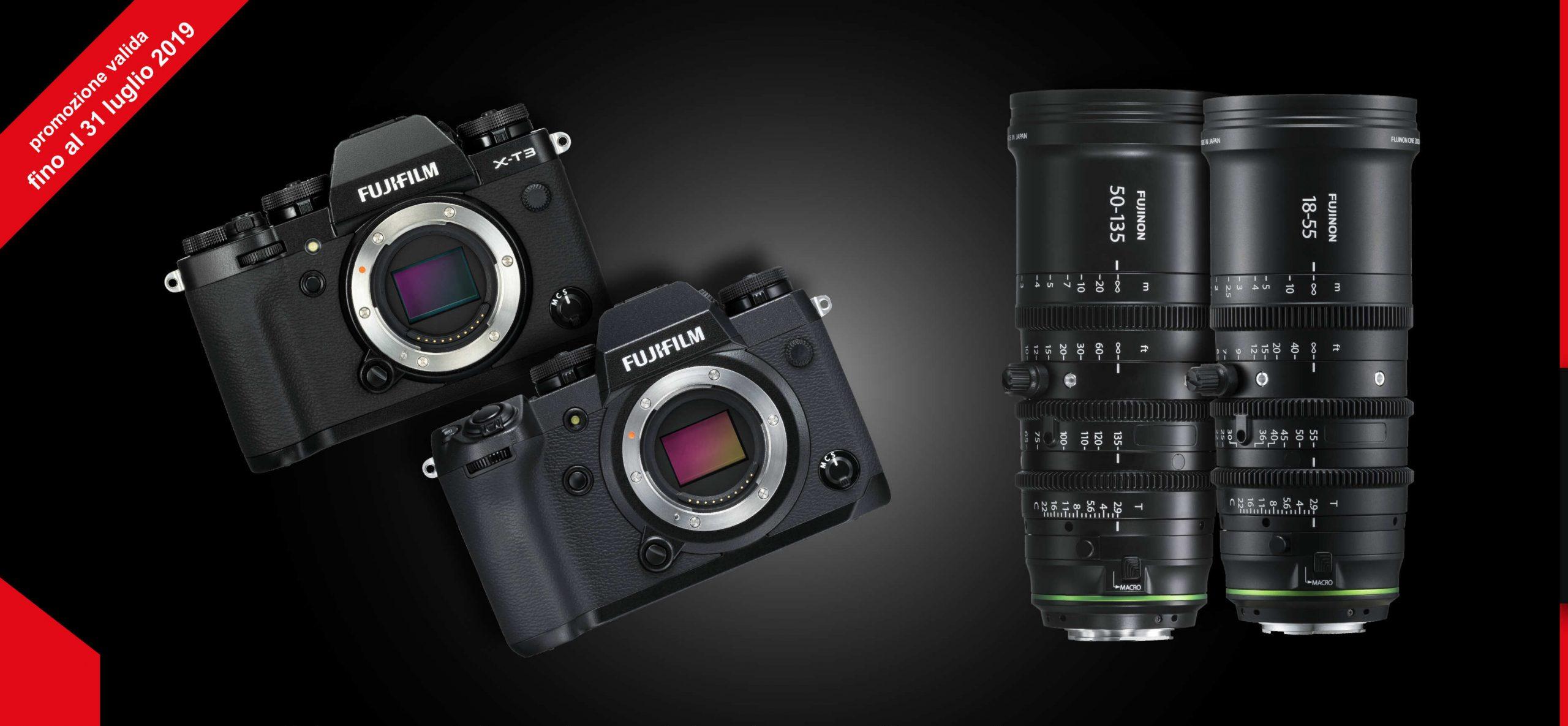Fujifilm lancia la promozione Instant Rebate thumbnail