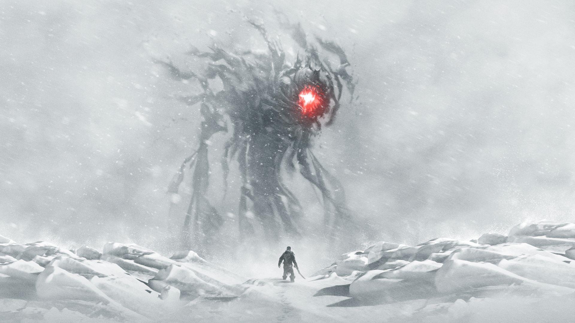 Recensione Fade to Silence: sopravvivere al gelido inverno thumbnail