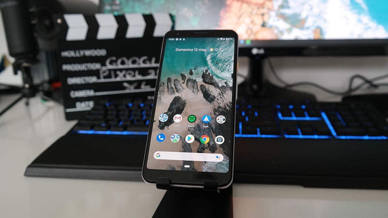 Recensione Google Pixel 3a XL: uno smartphone eccellente ad un prezzo accessibile thumbnail