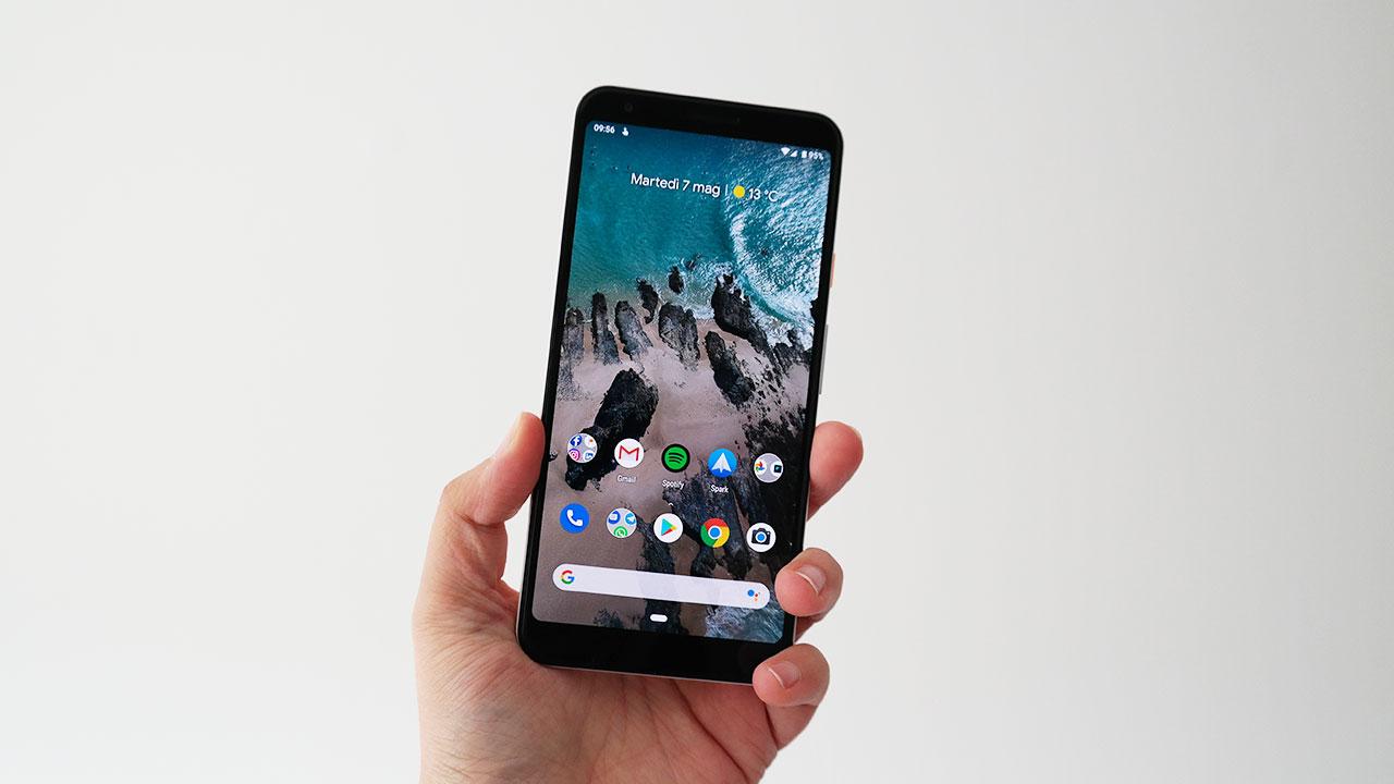 Google non produrrà più Pixel 3a e 3a XL. Nuovo modello dietro l'angolo? thumbnail