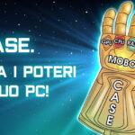 Cover - Il case che libera i poteri del tuo PC