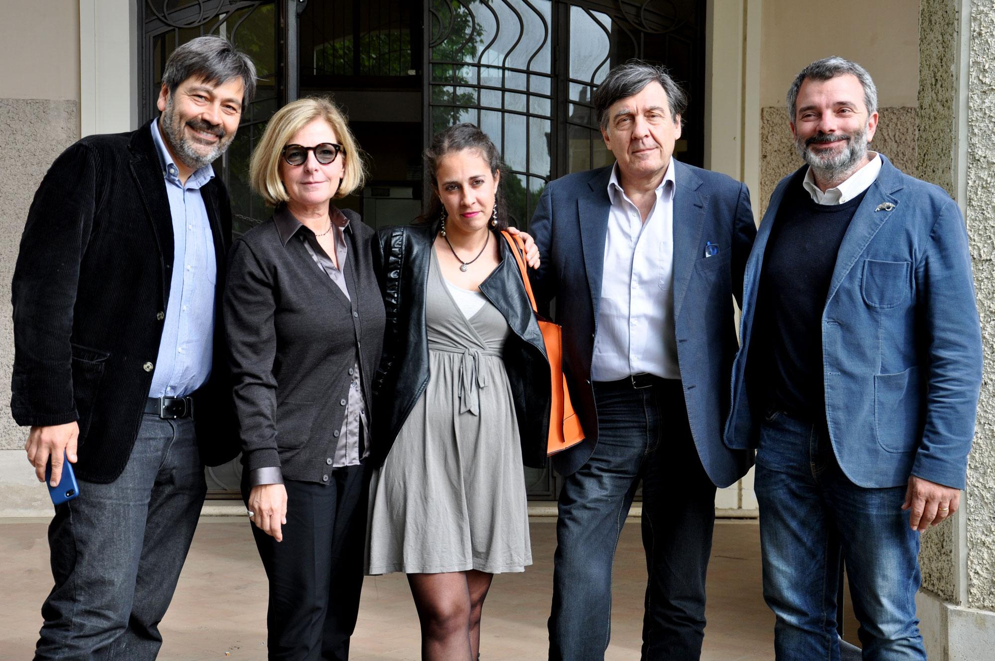 Associazione Festival Italiani di Cinema: nominato il nuovo consiglio thumbnail