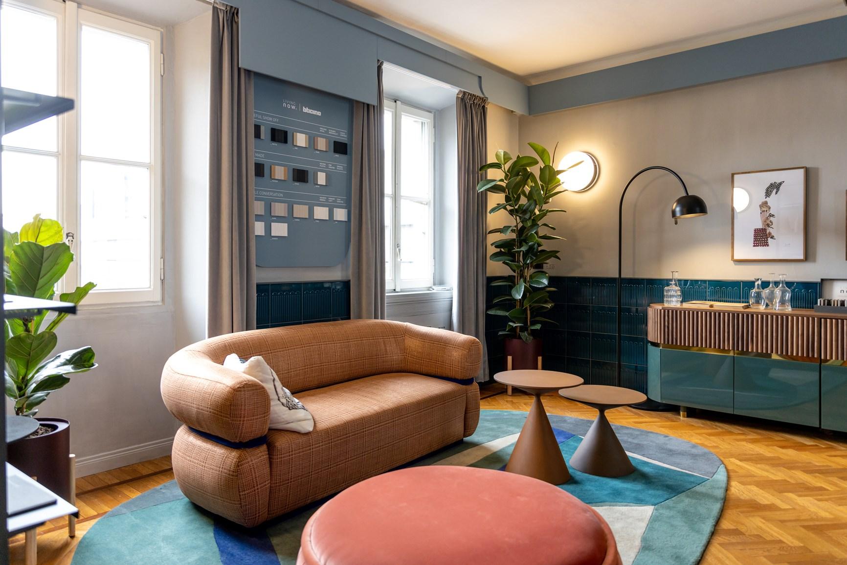 BTicino presenta Living Now Apartment thumbnail
