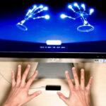 Leap Motion UltraHaptics