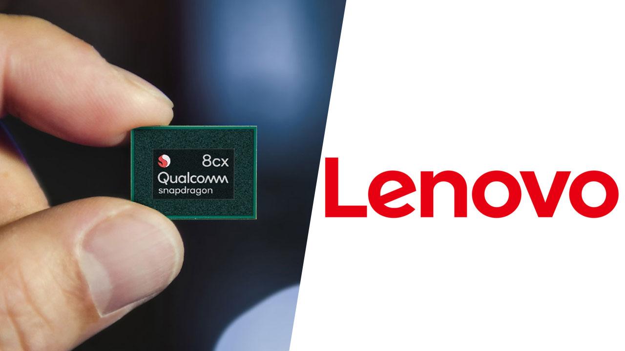 Project Limitless è il primo notebook 5G con processore Snapdragon 8cx thumbnail