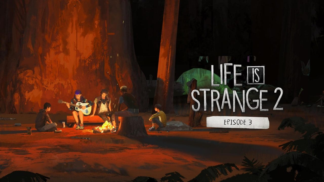Recensione Life is Strange 2 – Episode 3: Wastelands thumbnail