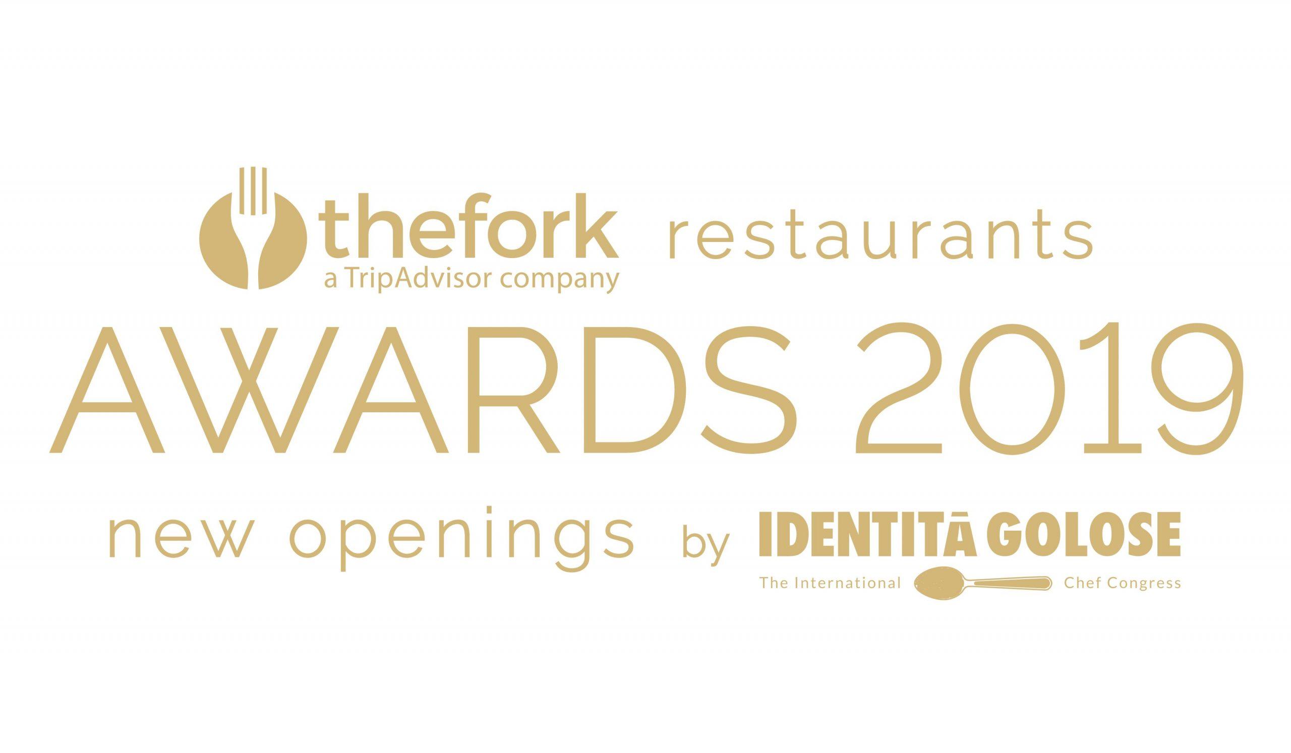 TheFork Restuarants Awards: TheFrok elenca i 10 migliori ristoranti thumbnail
