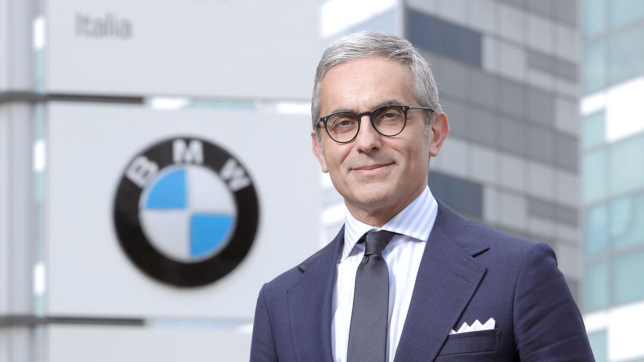 Massimiliano Di Silvestre è il nuovo Presidente e A.D. di BMW Italia thumbnail