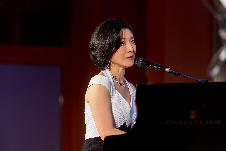 Michiko Ogawa fa risorgere il marchio Technics: la riscoperta  della musica thumbnail