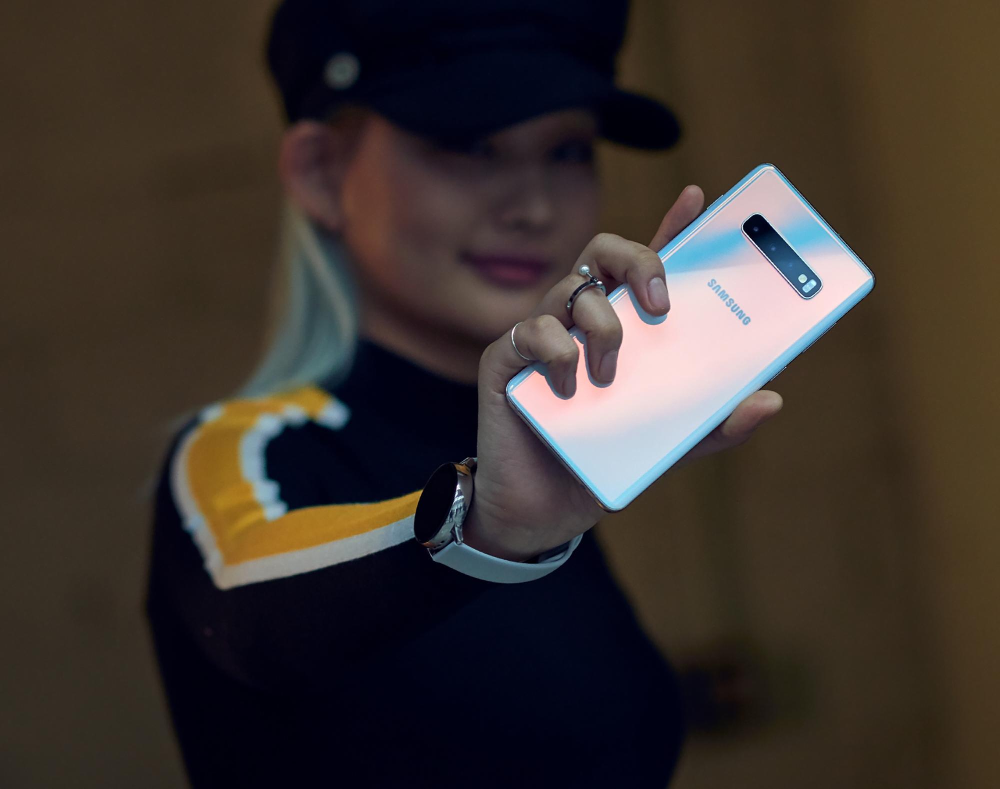 Il Trend Radar di Samsung svela i gusti dei Millennials sugli smartphone thumbnail
