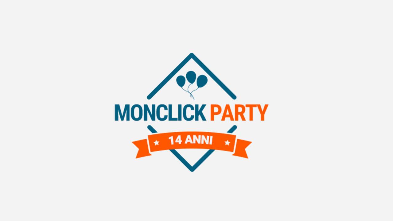 14 anni di Monclick: Google Home in regalo ai clienti thumbnail