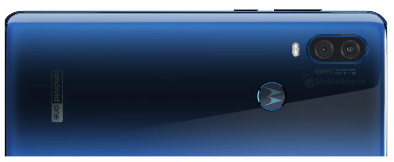 Motorola One Vision avrà una fotocamera da ben 48MP? thumbnail