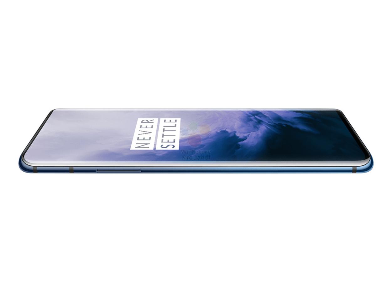 OnePlus 7 Pro arriva il 17 maggio in esclusiva nel pop-up store a Roma thumbnail