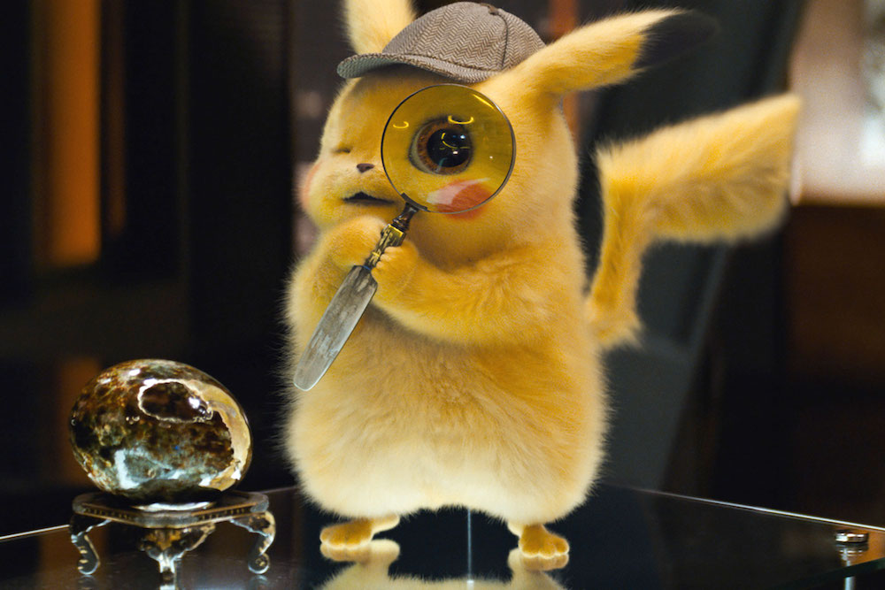 Il regista Jordan Vogt-Roberts sfoggia delle Air Jordan a tema Pikachu thumbnail