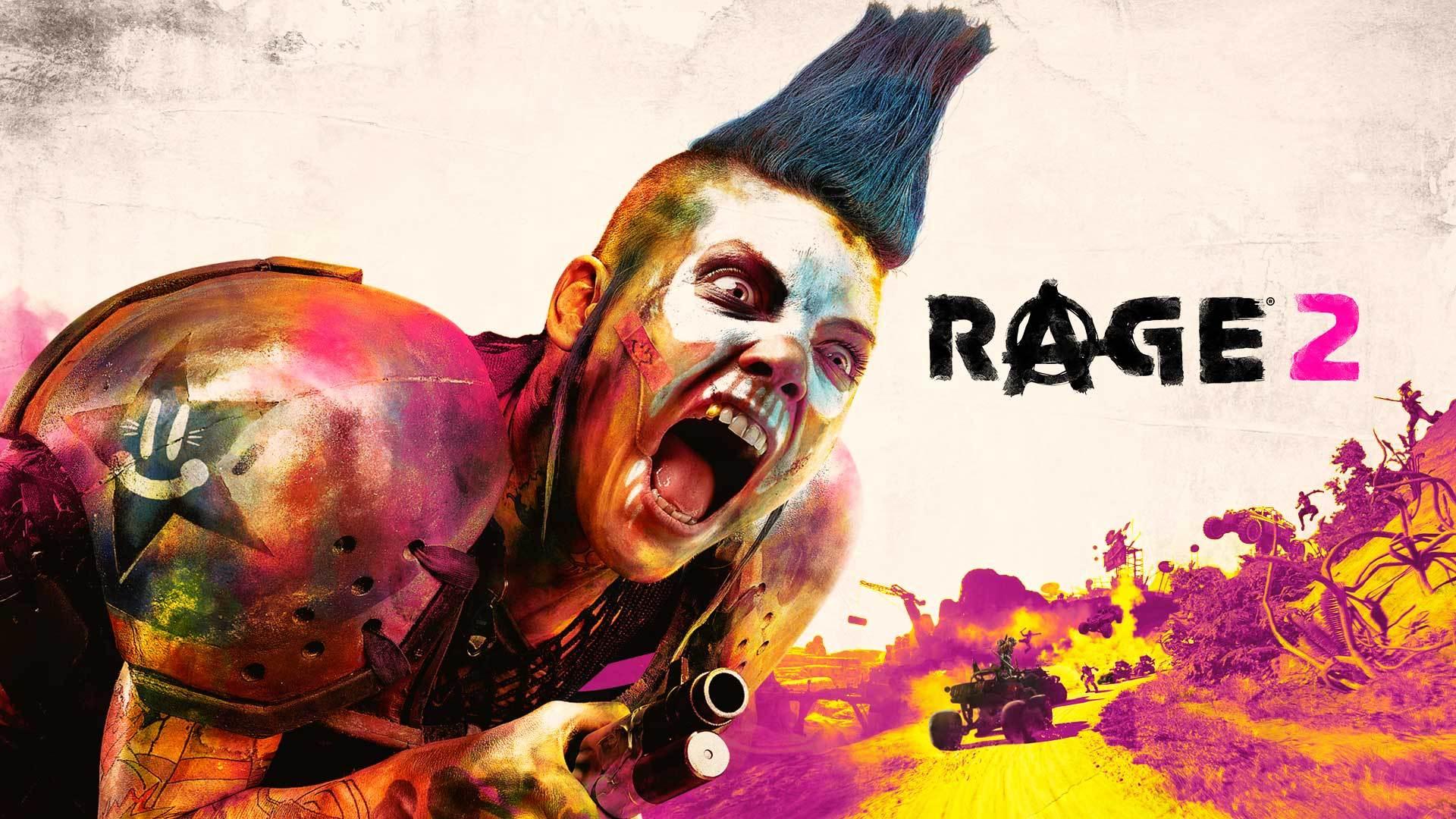 Recensione Rage 2: vale la pena dargli una chance? thumbnail