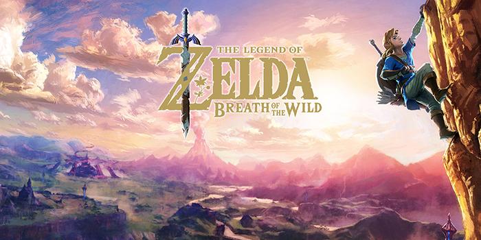 Zelda Breath of the Wild: la mod porta i dungeon personalizzati e le mappe thumbnail