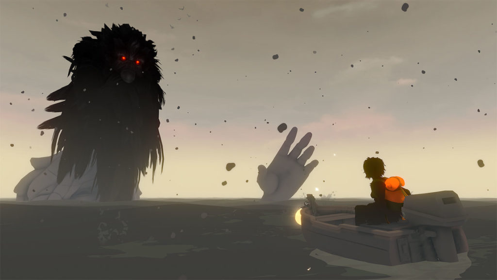 Sea of Solitude: annunciata la data d'uscita su PS4, Xbox One e PC thumbnail