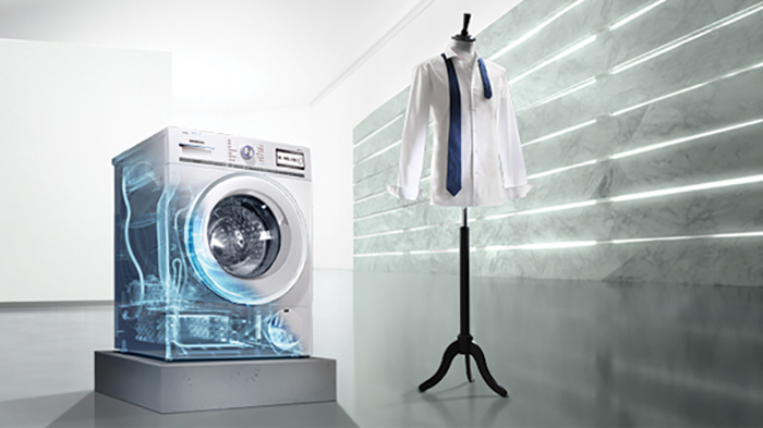 sensoFresh di Siemens: la lavanderia sarà solo un ricordo thumbnail