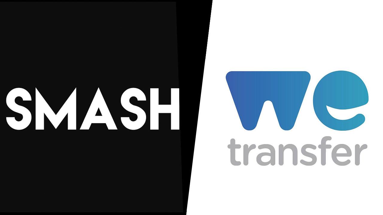 Smash vs WeTransfer: qual è il miglior servizio per trasferire file? thumbnail
