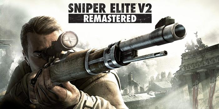 Sniper Elite V2 Remastered: svelato il trailer di lancio thumbnail