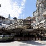 Star Wars Disneyland