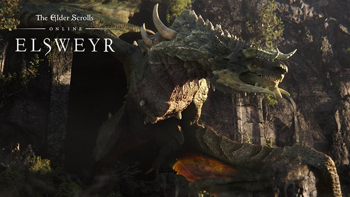 The Elder Scrolls Online Elsweyr: disponibile l'accesso anticipato thumbnail
