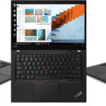 ThinkPad AMD Ryzen Pro