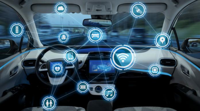 Sicurezza auto connesse