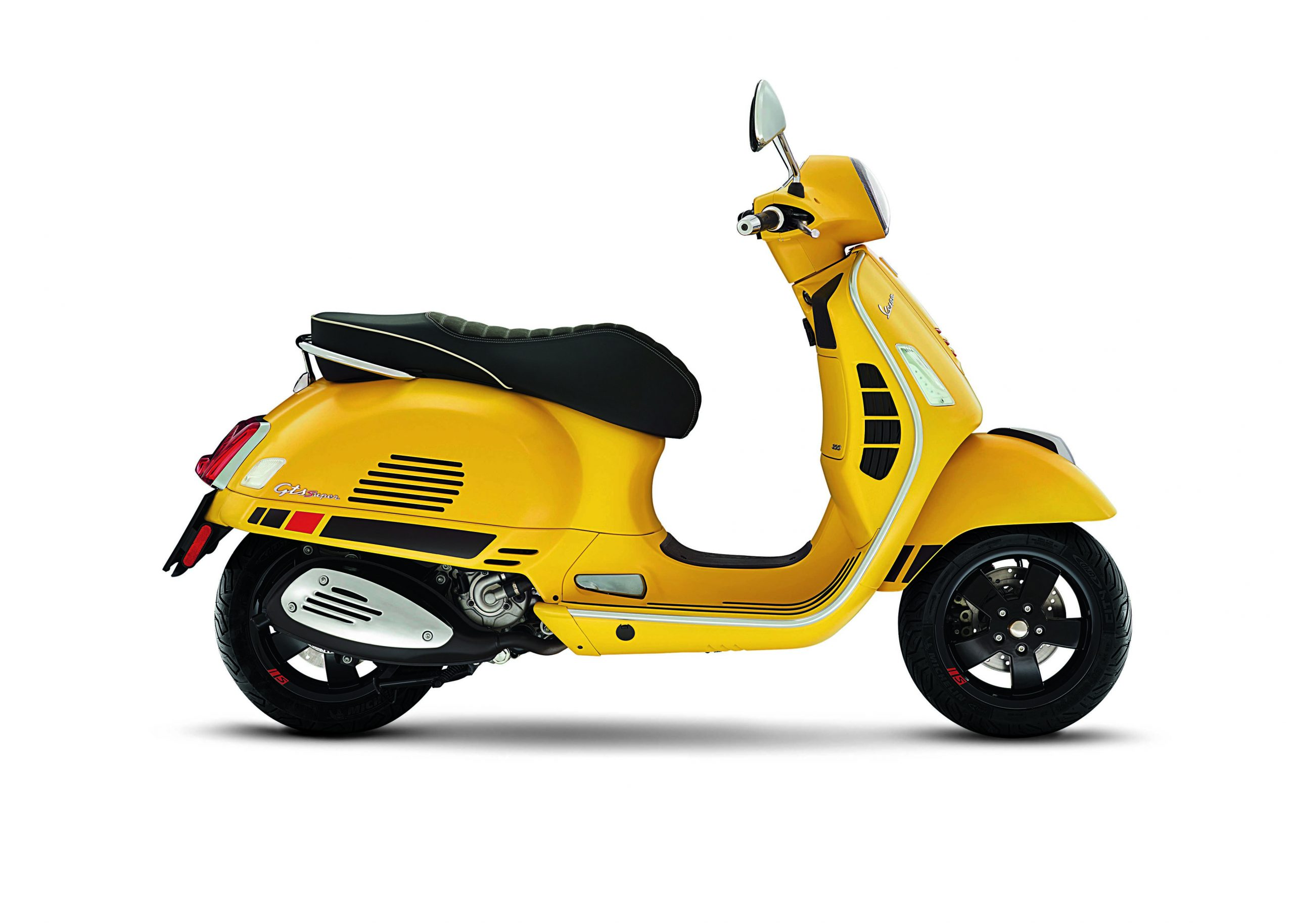 Vespa GTS 300 Supersport_Piaggio