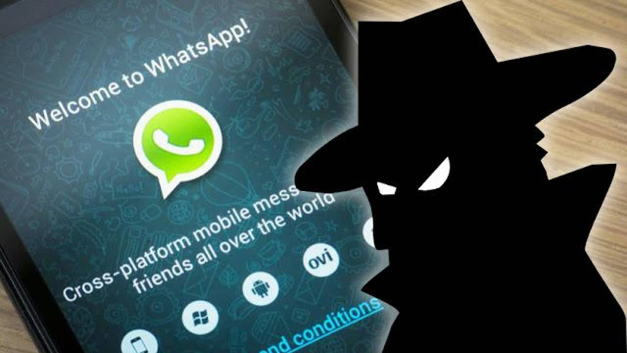 Whatsapp: l'attacco commentato da Check Point Software Technologies thumbnail